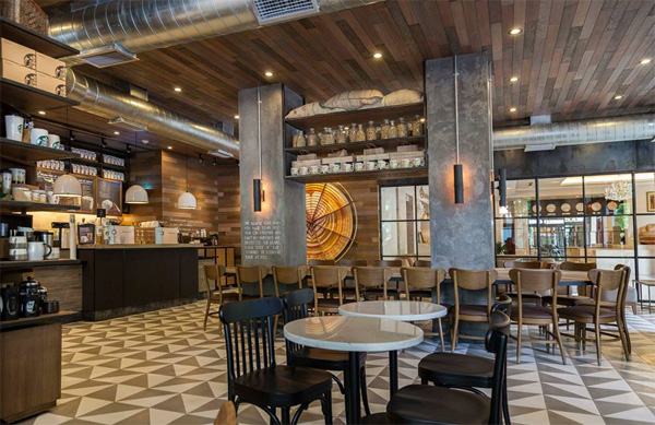 starbucks opens first of 3 stores in ha noi