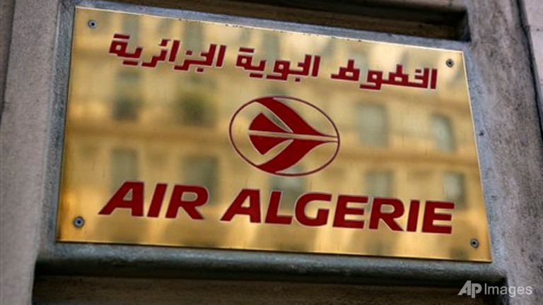 air algerie plane crashes with around 120 aboard algerian official