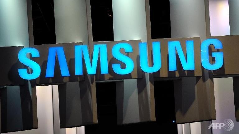 Samsung posts 19.6% fall in Q2 net profit