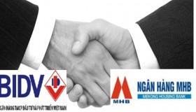 bidv increases charter capital to 144b after mhb merger