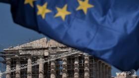 Greece needs US$55b more from EU: IMF
