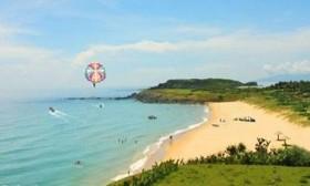 Work starts on Phu Yen tourism complex