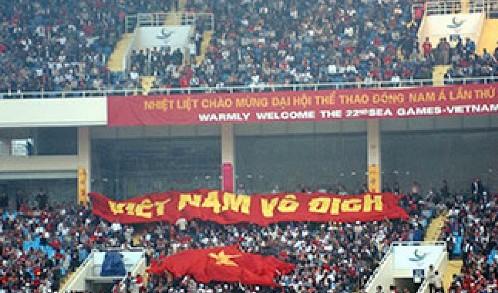 Hanoi will host 2021 SE Asian ...