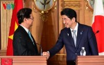 Vietnam places importance on extensive strategic partnership with Japan