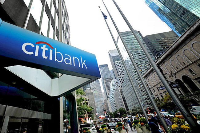 Citi seeks approval to set up a subsidiary in Vietnam