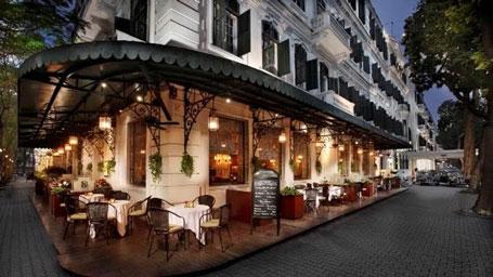 two vietnamese hotels on travel leisure worlds best list