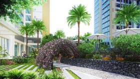 imperial garden apartments set for first round sale