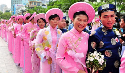 Vietnam ministry proposes scrapping interview in registration of foreign marriage