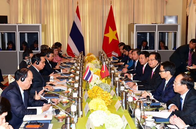 Vietnam, Thailand stress necessity of DOC conformity