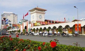 HCMC welcomes 2 million foreign visitors in H1