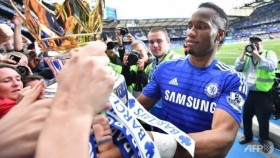 Drogba joins Montreal Impact in MLS transfer