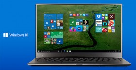 Windows 10 is designed for enterprises