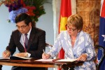 New Zealand, Vietnam step up food safety cooperation