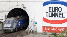 Eurotunnel says 2,000 migrants tried to enter premises overnight