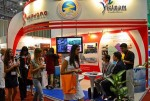 East-West economic corridor fair opens in Da Nang