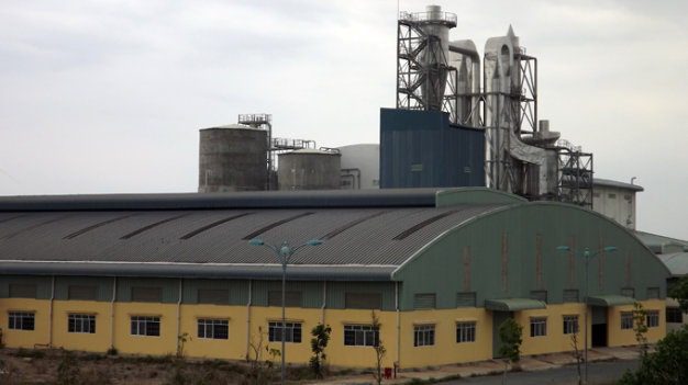 long an pulp mill spectacularly ignored by investors
