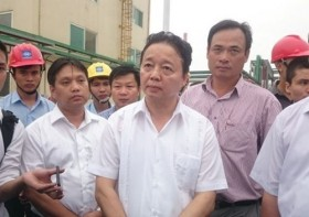 formosa ha tinh runs falsely registered waste treatment technology