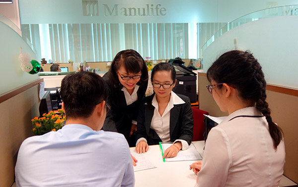 manulife boosts financial strength in vietnam