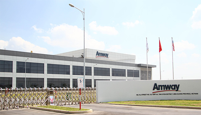 mlm crackdown turns to amway on july 18