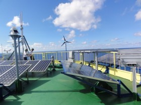 german investor to build solar power plant