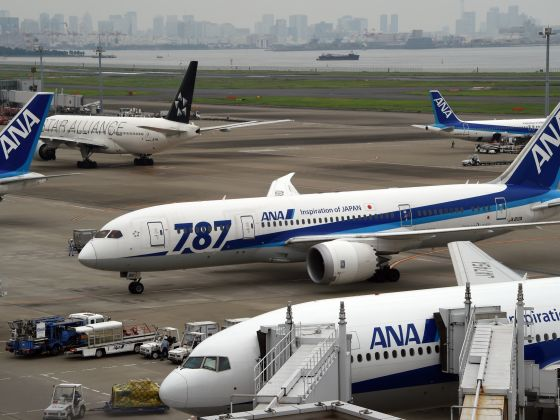 ANA to increase flight frequency to Vietnam