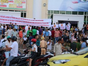 landlord cites contract violations against big c danang