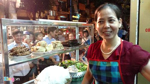 Huong Lien Bun cha, Obama Bun cha so I, Vietnam economy, Vietnamnet bridge, English news about Vietnam, Vietnam news, news about Vietnam, English news, Vietnamnet news, latest news on Vietnam, Vietnam