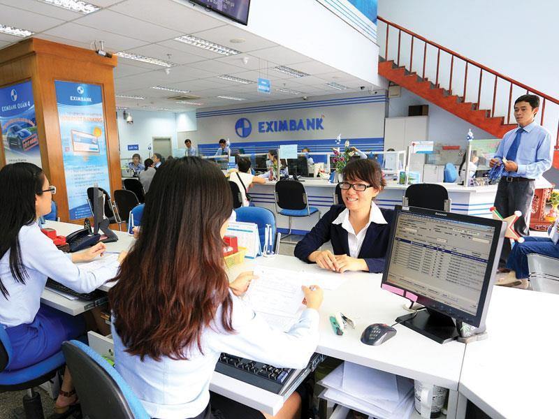 eximbank administers sharp cut to 2016 profit target