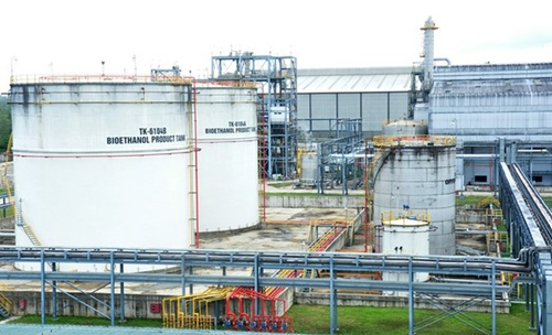 bio ethanol dung quat closed for unpaid debts
