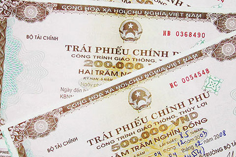 govt bides time with international bond issuance
