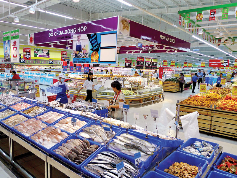 central group to shoulder the tax for buying big c vietnam