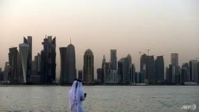 Under-pressure Qatar vows to boost gas production