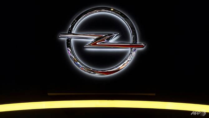 eu approves opel takeover by frances peugeot psa
