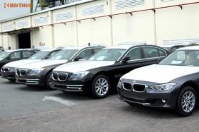 BMW greenlighted to find new dealer in Vietnam