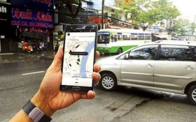 Grab, Uber subjected to tax checks
