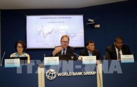 WB: Vietnam's mid-term economic prospects remain positive
