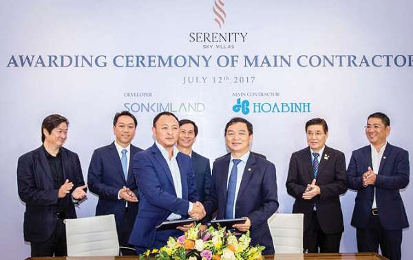 sonkim land selects hoa binh for serenity sky villas