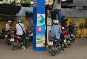 green tax hike on petrol