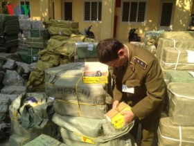 Smuggling, trade fraud on the rise