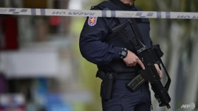 Missing three-year-old found dead on Spain train tracks