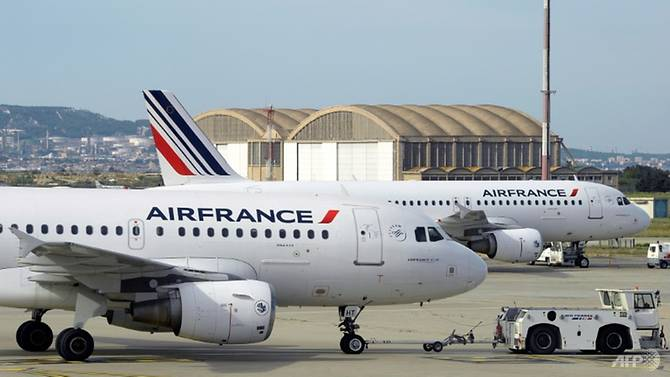 air france launches investigation into boarding pass mishap