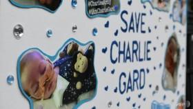 Terminally ill British baby Charlie Gard dies