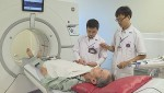 Breakthrough in cardiac CT at Friendship Hospital