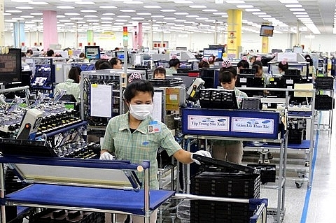 thai nguyen to be industry hub