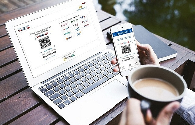 vietnam airlines adopts qr pay