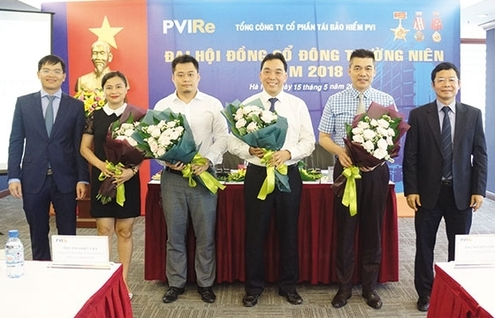pvire taking the initiative on the reinsurance market