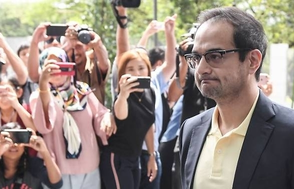 1mdb malaysias extraordinary financial scandal