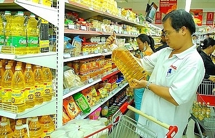 green products popular in vietnam