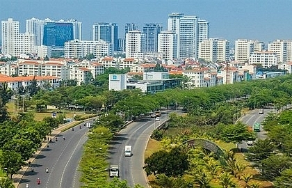 hanoi condo market slows in q2