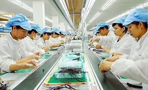 european firms optimistic about vietnams business environment